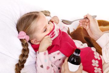 Những sai lầm của cha mẹ khi chăm sóc trẻ trong mùa đông