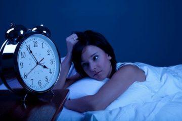 Thức khuya có hại đến sức khoẻ
