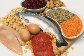 Chế độ ăn cho người bị bệnh hen phế quản