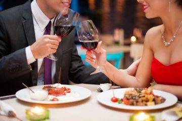 Thức ăn nên tránh trước khi quan hệ