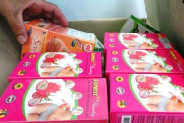 Đình chỉ 3 mặt hàng thực phẩm chức năng tại công ty Bảo Khang