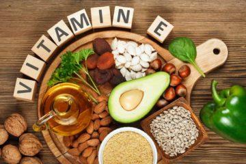 Dùng vitamin E quá liều – Những nguy hiểm cần biết