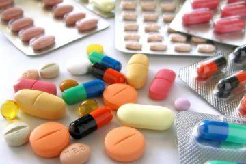 Tình trạng kháng thuốc hiện nay