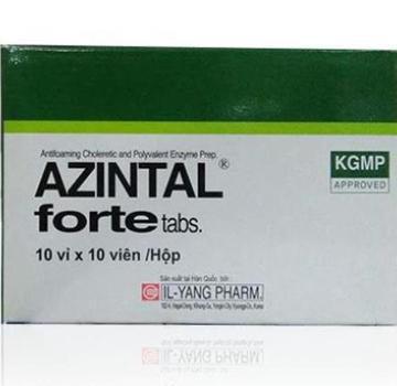 thuốc azintal