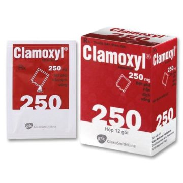 thuốc clamoxyl