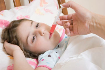 Thuốc hạ sốt hiệu quả và cách dùng