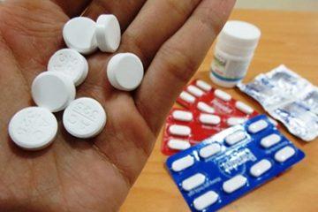 Chuyên gia cảnh báo: Thuốc hạ sốt gây biến chứng cho bệnh nhân sốt xuất huyết