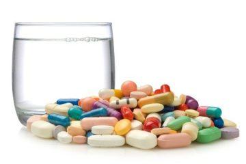 Tác dụng phụ của thuốc hạ huyết áp