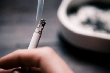thuốc lá ảnh hưởng nghiêm trọng đến sức khỏe não bộ