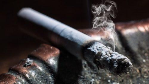 thuốc lá có thể gây ung thư phổi