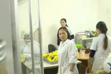 Công nghệ sản xuất tinh vi thuốc trị tai biến giả