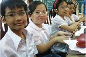 Thuốc nhỏ mắt nồng độ thấp có thể ngăn ngừa cận thị cho trẻ
