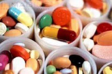 Thuốc Tiêu độc PV, Ciprofloxacin và Enafran 10 bị đình chỉ lưu hành