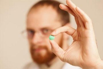 Thuốc tránh thai cho đàn ông