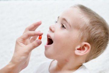 Nguyên tắc sử dụng thuốc ở trẻ em