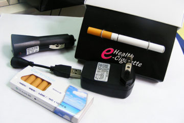 Nguyên lý và ảnh hưởng của thuốc lá điện tử tới sức khỏe