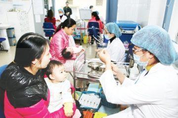 Hiệu quả của chương trình tiêm chủng vắc xin của Việt Nam dưới con mắt chuyên gia WHO