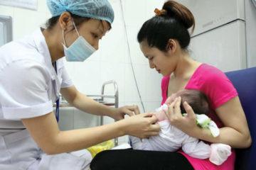 Việt Nam đối mặt với nguy cơ bùng phát đại dịch viêm gan B