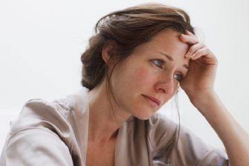 Sức khỏe của phụ nữ thời kỳ mãn kinh