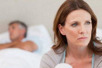 Một số bệnh thuộc về sự lão hóa ở phụ nữ sau tuổi 40