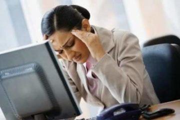 Những bài tập cải thiện chứng rối loạn tiền đình