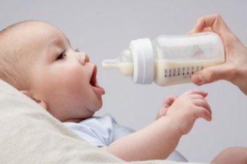 Tiêu chuẩn chọn sữa công thức cho con các bà mẹ nên biết
