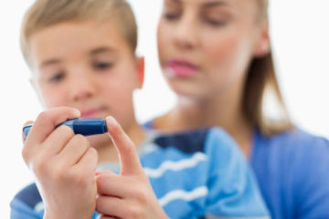 Đi tìm nguyên nhân gây bệnh tiểu đường ở trẻ em