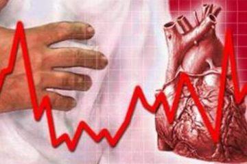 Nhịp tim đập nhanh do nguyên nhân gì