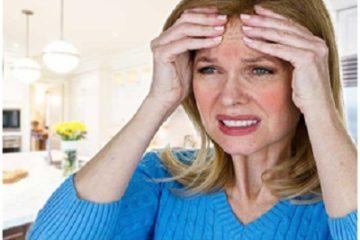 Tin tốt dành cho phụ nữ mãn kinh & tiền mãn kinh