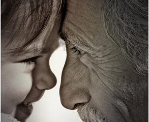 5 lý do Tết này bạn nên đến thăm ông bà