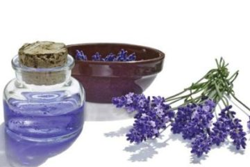 Phục hồi sức khoẻ với tinh dầu hương thảo