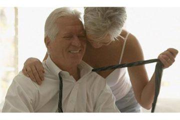 Tình dục tuổi trung niên, tuổi già và những thay đổi sinh lý