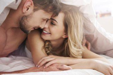 Sự hiểu biết nông cạn của phụ nữ về tình dục