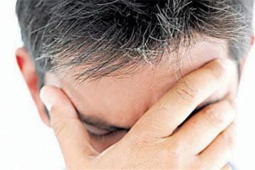 Đi tìm nguyên nhân tóc bạc sớm