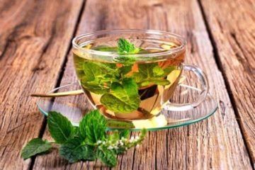 Tự làm 4 loại trà giảm cân tuyệt hảo