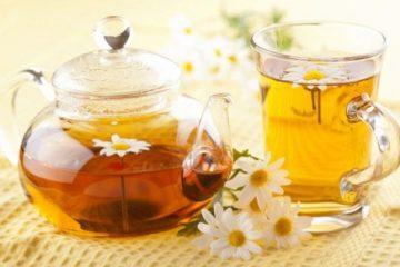 5 loại trà siêu tốt cho sức khỏe