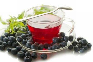 7 loại trà người mắc bệnh tiểu đường nên uống
