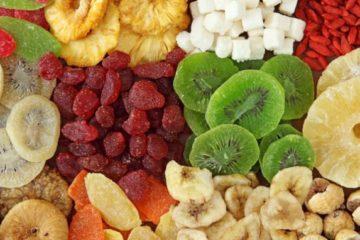 Ăn rau, củ, quả cũng tăng cân