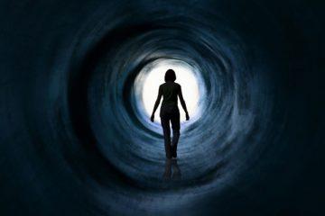 Bí mật xung quanh cảm giác của con người khi hấp hối cận kề cái chết