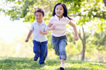 Giúp trẻ tránh trải nghiệm căng thẳng