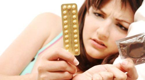 tránh thai sau phá thai như thế nào