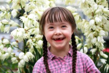 Cuộc sống của những đứa trẻ mắc bệnh Down – Những đứa trẻ vô tội