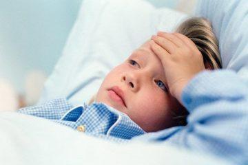 Tổng quan về bệnh tiêu chảy trẻ em và phác đồ điều trị