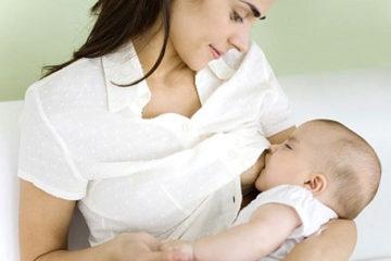 Những điều tuyệt đối tránh trong nuôi dưỡng trẻ (Phần 1)