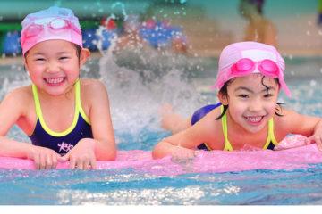 10 lưu ý cần thiết khi đi bơi