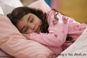 Phát hiện mới: Trẻ ngủ hơn 10h trong ngày giảm nguy cơ tiểu đường týp 2
