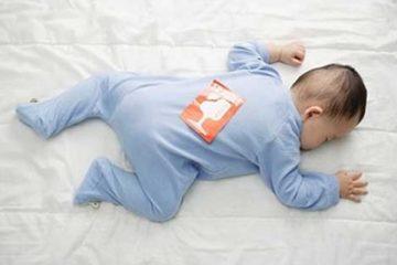 Quấy khóc đêm dai dẳng làm tăng nguy cơ đột tử ở trẻ nhỏ