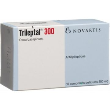 thuốc trileptal
