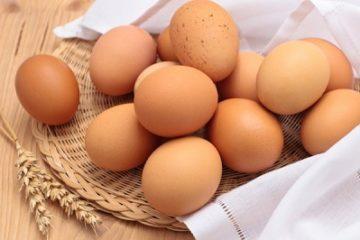 Cách đơn giản để chọn trứng gà tươi và mới