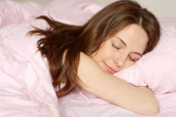 Tư thế ngủ thế nào là khoa học nhất?